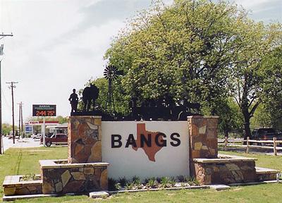 bangs-sign